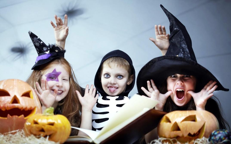Halloween e Catolicismo